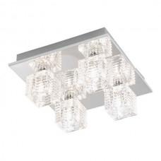 Накладной светильник Quarto 1 92656