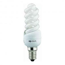 Лампа компактная люминесцентная E27 11Вт 4100K Micro 321039