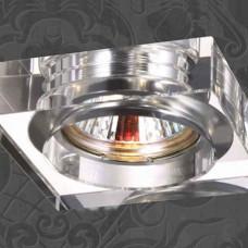 Встраиваемый светильник Glass 369482