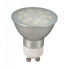 Лампа светодиодная GU10 220В 3.5Вт 4100K 357081
