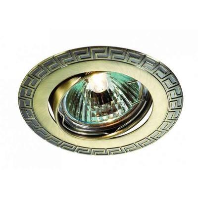Встраиваемый светильник Coil 369615
