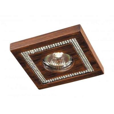 Встраиваемый светильник Fable 369734