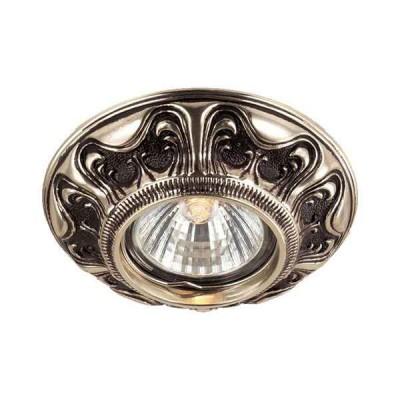 Встраиваемый светильник Vintage 369854