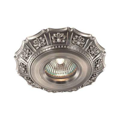 Встраиваемый светильник Vintage 369934