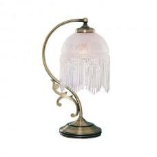 Настольная лампа декоративная Victoriana A3191LT-1AB