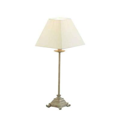 Настольная лампа декоративная Cosy A5555LT-1WH