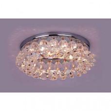 Встраиваемый светильник Brilliant A7083PL-1CC