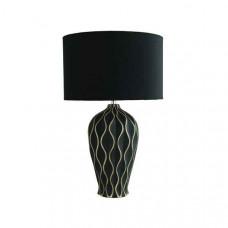 Настольная лампа декоративная Sphere A1450LT-1BK
