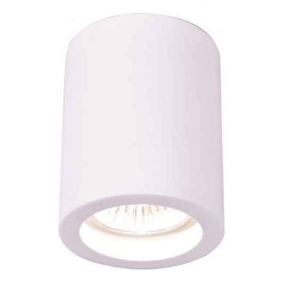 Встраиваемый светильник Tubo A9260PL-1WH