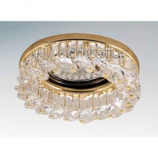 Встраиваемый светильник Rocco 030402