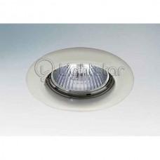 Встраиваемый светильник Teso 011070