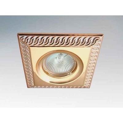 Встраиваемый светильник Helio Onda QUAD 11182