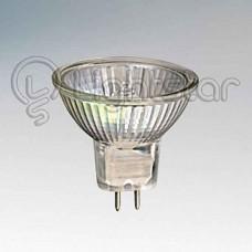 Лампа галогеновая GU4 12В 35Вт 3000K (MR11) 921003
