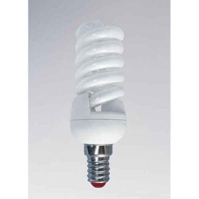 Лампа компактная люминесцентная E14 13W 4000K 927144