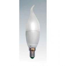 Лампа светодиодная E14 220В 6Вт 3000K 930602