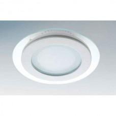 Встраиваемый светильник Acri Led 212010