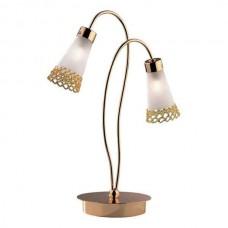Настольная лампа декоративная Coli 1805/2T