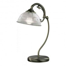 Настольная лампа декоративная Adagio 1996/1T