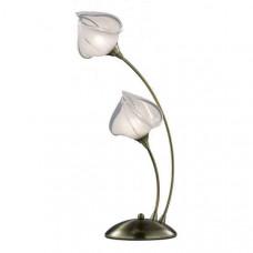 Настольная лампа декоративная Antra 2049/2T