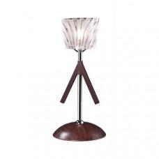 Настольная лампа декоративная Okino 2236/1T