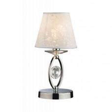 Настольная лампа декоративная Bikora 2277/1T