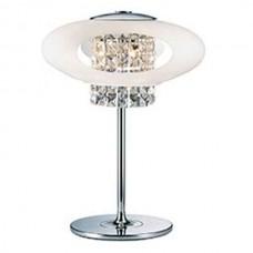 Настольная лампа декоративная Lukka 2604/3T