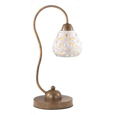 Настольная лампа декоративная Mirta 2659/1T