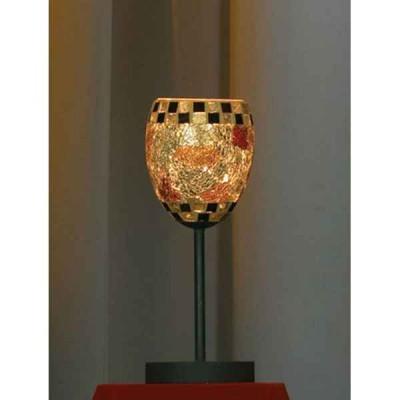 Настольная лампа декоративная Ostuni LSQ-6504-01