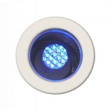 Комплект из 10 встраиваемых светильников Cosa 15 G03090/73