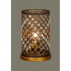 Настольная лампа декоративная Casablanca 1026-1T