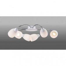 Потолочная люстра Blanca 1042-6U