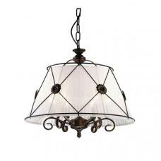 Подвесной светильник Lira 1125-6P