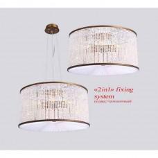 Подвесной светильник Goddes 1158-6PC