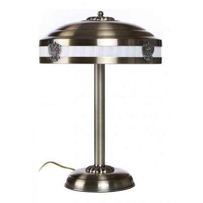 Настольная лампа декоративная Kremlin 1275-3T