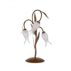 Настольная лампа декоративная Лето 2 319032403