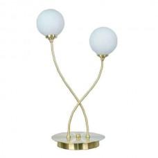 Настольная лампа декоративная Оливия 306030602