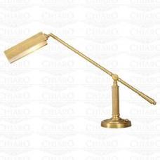 Настольная лампа декоративная Генри 413030201