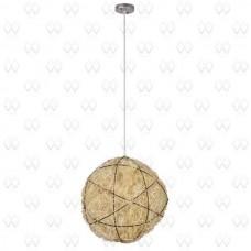 Подвесной светильник Ротанг 6 226016301