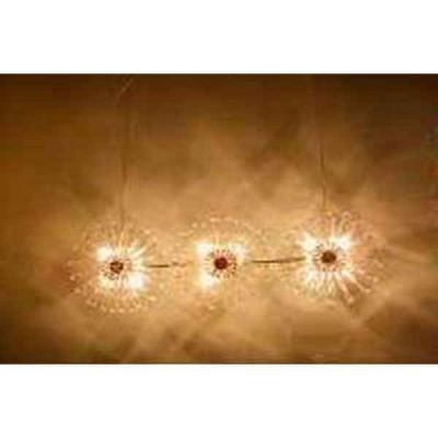 Подвесной светильник Каскад 25 244019312