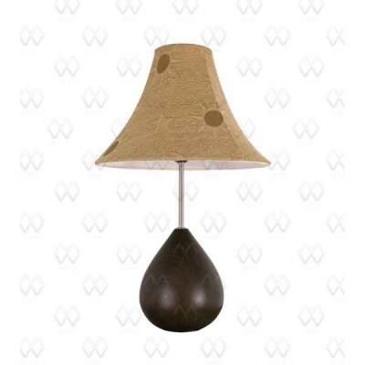 Настольная лампа декоративная Уют 23 250035001
