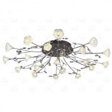 Потолочная люстра Амелия 2 360010819
