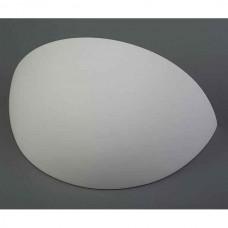 Накладной светильник Барут 3 499021701