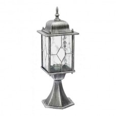 Наземный низкий светильник Бургос 813040301