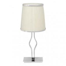Настольная лампа декоративная Инесса 1 460030101