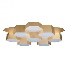 Потолочная люстра Favo 750163
