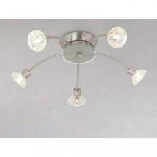 Потолочная люстра Diamandia 5690-5
