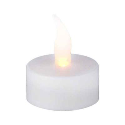 Комплект из 3 настольных ламп декоративных Tea Light 28172