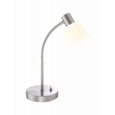 Настольная лампа офисная Adela 56197-1T