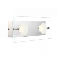 Накладной светильник Berto 49200-2