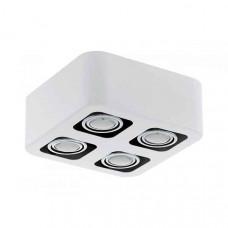 Накладной светильник Toreno 93013